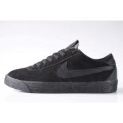 Tênis Nike SB - Bruin Premium SE Black/Black