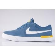 Tênis Nike SB - Eric Koston Hypervulc Industrial Blue/White