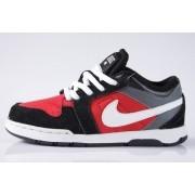 Tênis Nike SB - Mogan 3 JR Black/White