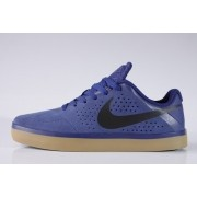 Tênis Nike SB - Paul Rodriguez CTD LR DP Royal Blue/Blk-Gm