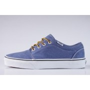 Tênis Vans - 106 Vulcanized (Washed) Limoges