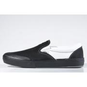 Tênis Vans - BMX Slip-On Pro (Dak) Black/White