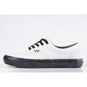 Tênis Vans - Era Pro (Breana Geering) Marshmallow/Black