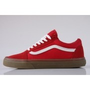 Tênis Vans - Old Skool (Gumsole) Formula One/Medium Gum