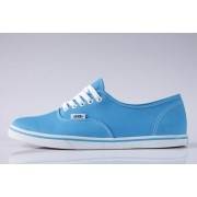 Tênis Vans - U Authentic Lo Pro Blue (Neon)