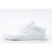 Tênis Vans - UA Old Skool (Classic Trumble) True White
