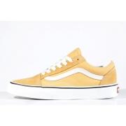 Tênis Vans - UA Old Skool Golden Nugget/True White