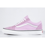Tênis Vans - UA Old Skool Orchid/True White