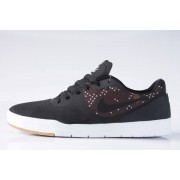TênisNike SB - Paul Rodriguez 9 CS Black/Black-Medium Olive