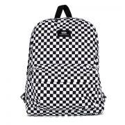 Mochila Vans - MN Old Skool II Backpack Black/White-Che