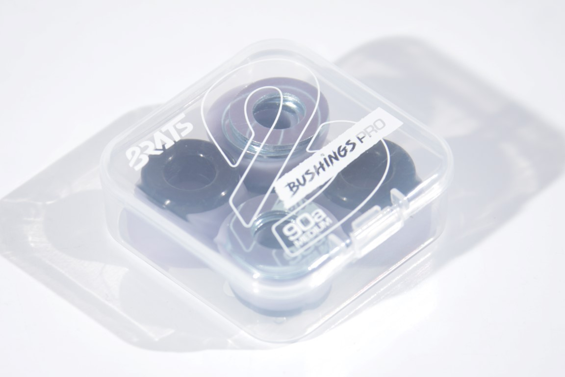 Amortecedor Brats - 90A (Médio)  - No Comply Skate Shop