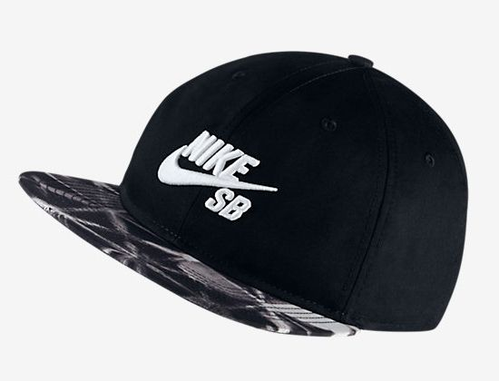 Boné Nike SB - Performance Seasonal Strapback Black - No Comply Skate Shop
