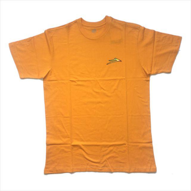 Camisa Lakai - Fade Orange  - No Comply Skate Shop