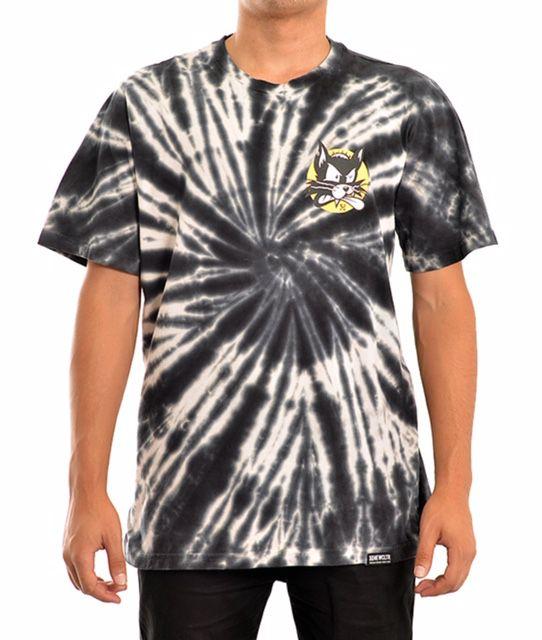 Camisa New Skate - Esp Tie Dye HQ  - No Comply Skate Shop