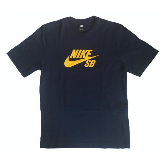 Camisa Nike SB - Icon Logo Tee  - No Comply Skate Shop
