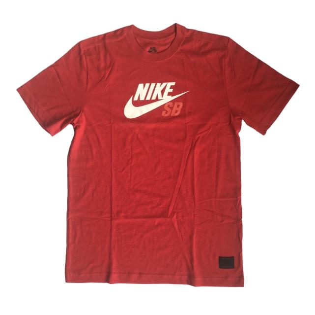 Camisa Nike SB - Icon Logo Tee Dri-Fit  - No Comply Skate Shop