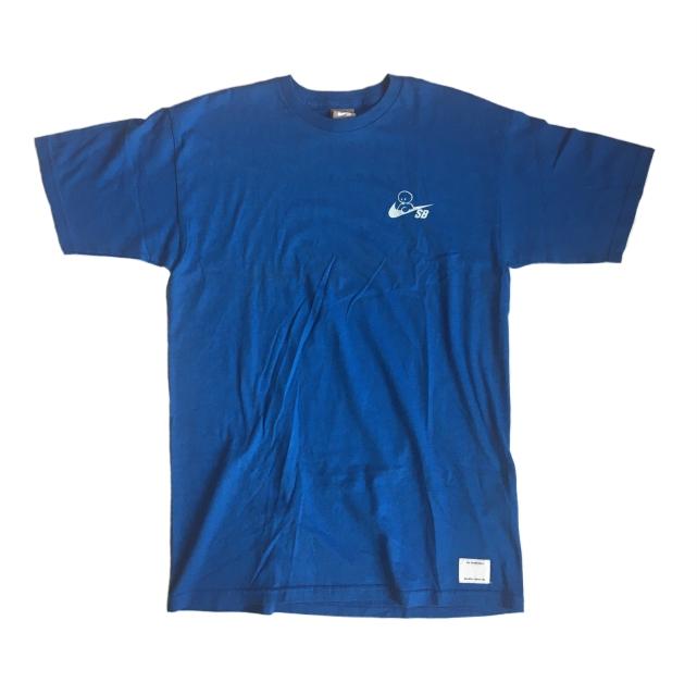Camisa Nike SB - Lance Mountain  - No Comply Skate Shop