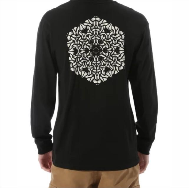 Camisa Vans - MN Dennis Enarson LS  - No Comply Skate Shop