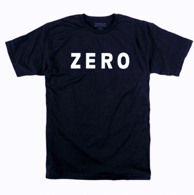 Camisa Zero - Army  - No Comply Skate Shop