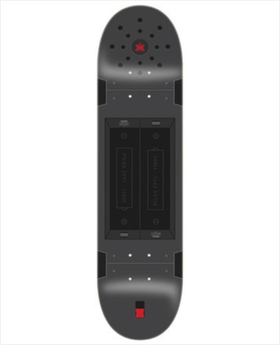 """Shape Capital - Fiberglass Pilha? 8.3""""  - No Comply Skate Shop"""
