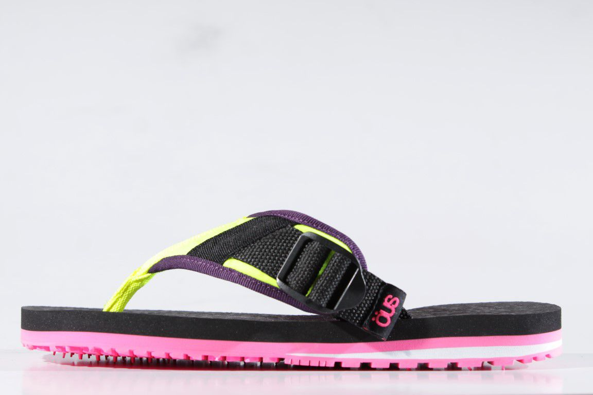 Chinelo Öus - OAMF Strap Multicolor  - No Comply Skate Shop