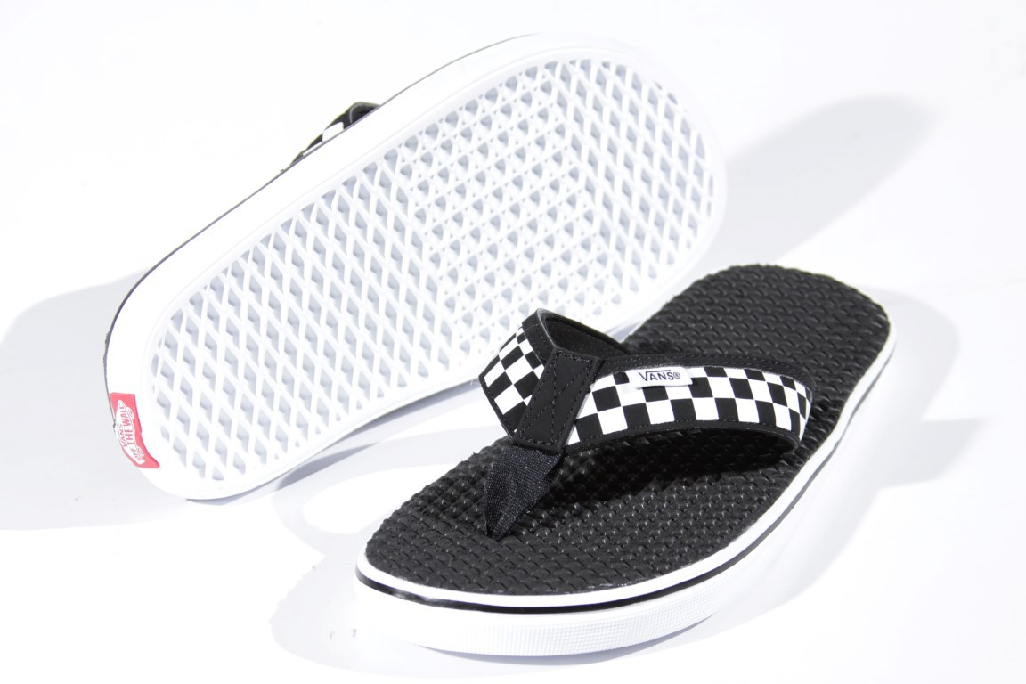 Chinelo Vans - La Costa Lite  - No Comply Skate Shop