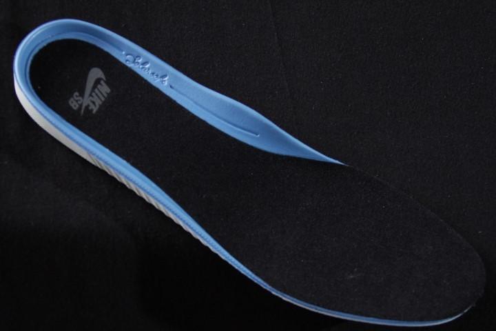 Tênis Nike SB - Portmore II Solar Black/Dark Grey-White  - No Comply Skate Shop