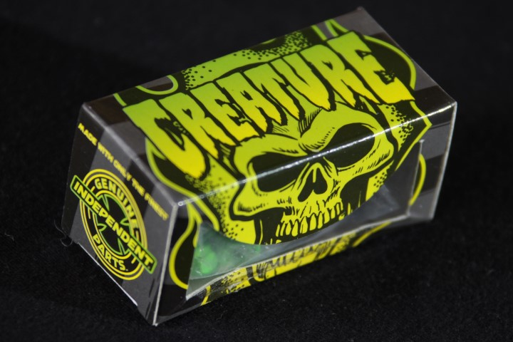 "Parafuso de Base Creature - 1"" Phillips  - No Comply Skate Shop"