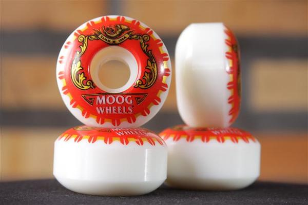 Roda Moog - Urethane & Beer Stella 53mm  - No Comply Skate Shop