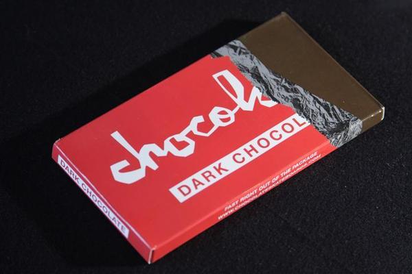 Rolamento Chocolate Dark  - No Comply Skate Shop