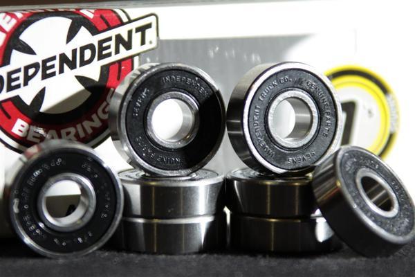 Rolamento Independent - CS 7s  - No Comply Skate Shop
