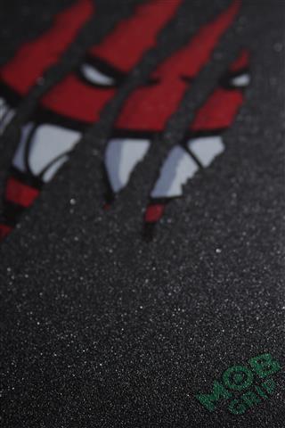 Lixa Mob Grip - Spitfire Colab Ripped  - No Comply Skate Shop