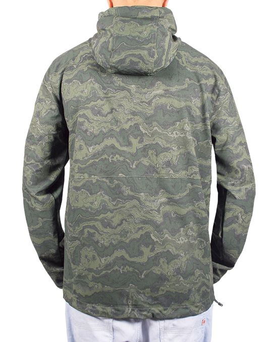 Jaqueta Rip Curl - Elite Anti Series Camo - No Comply Skate Shop