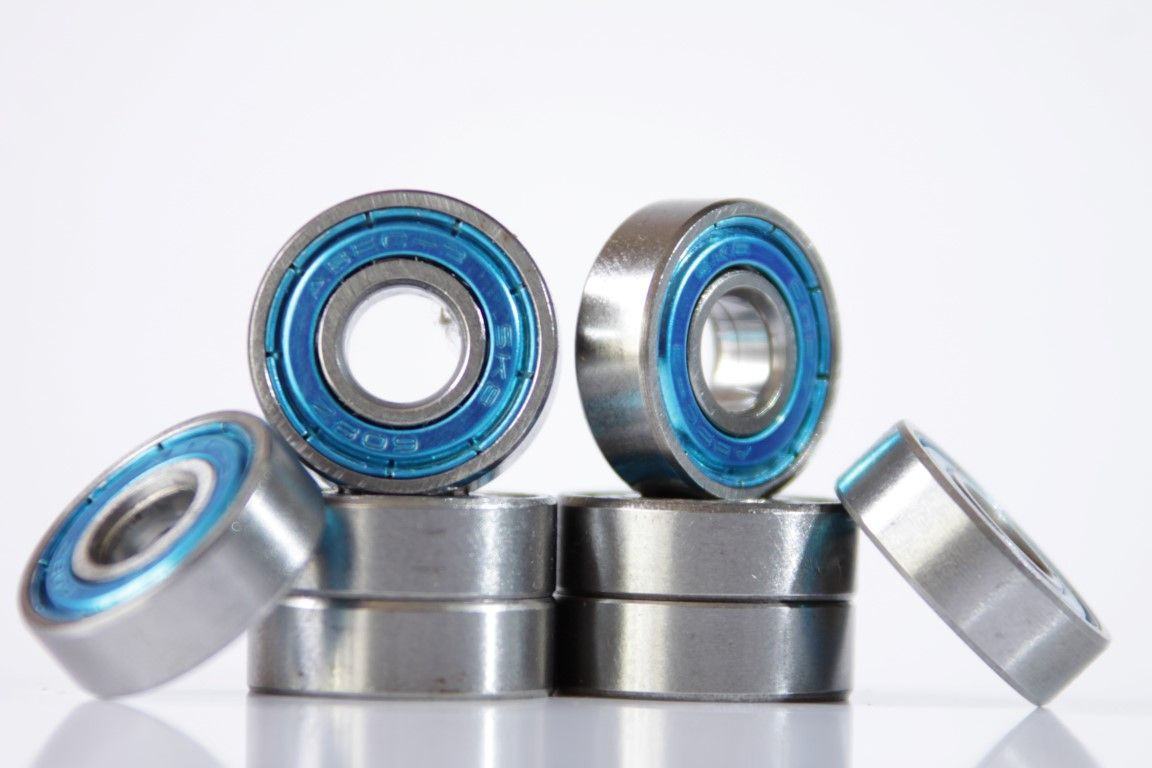 Jogo de Rolamento Abec 3  - No Comply Skate Shop