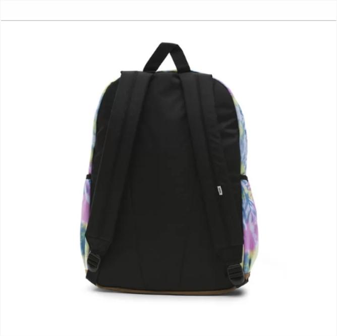 Mochila Vans - Realm Plus Backpack Tie Dye Orchid  - No Comply Skate Shop