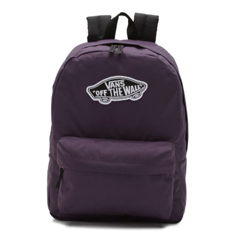 Mochila Vans - WM Realm Backpack Mysterioso  - No Comply Skate Shop
