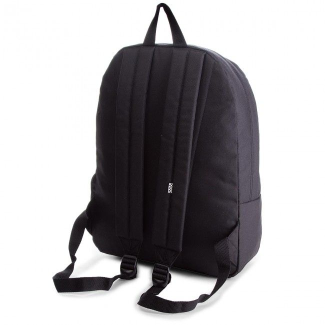 Mochila Vans - WM Realm Flying V Backpack Black  - No Comply Skate Shop