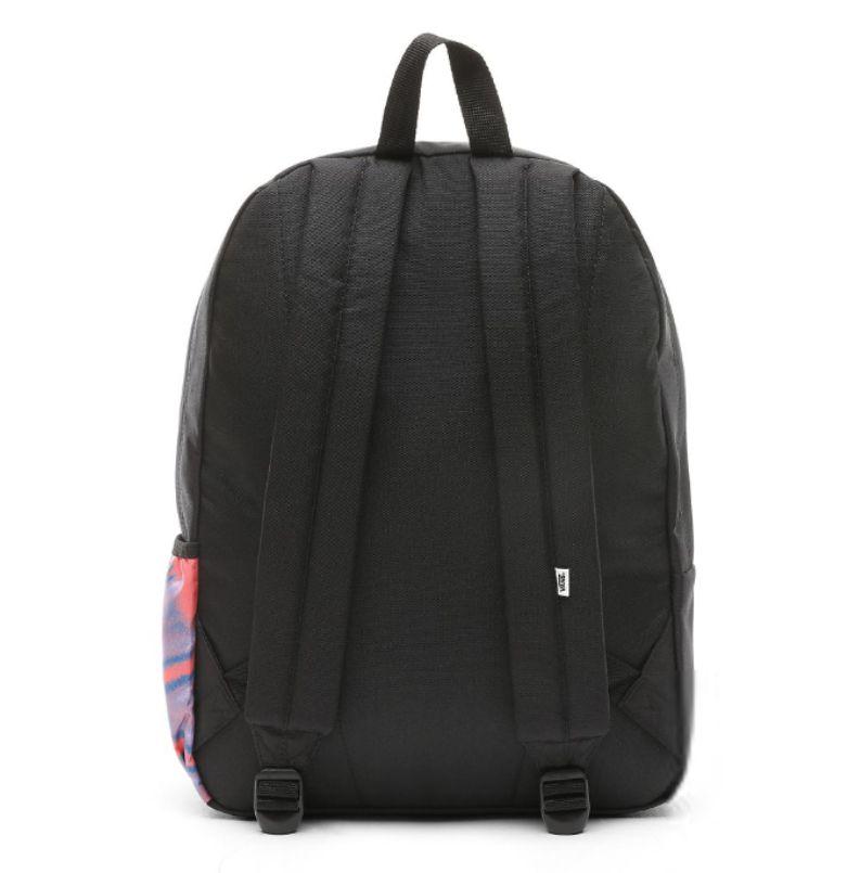 Mochila Vans - WM Realm Flying V Backpack Tie Dye  - No Comply Skate Shop