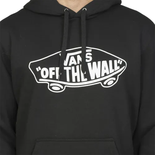 Moletom Vans - MN OTW Pullover Fleece Black  - No Comply Skate Shop