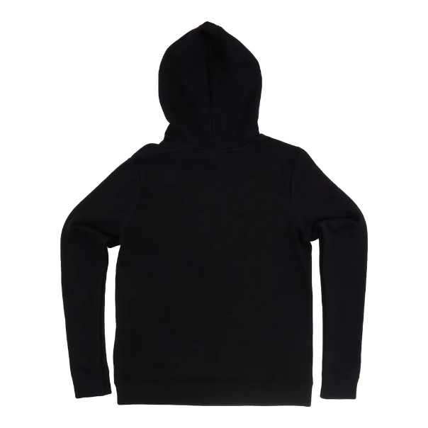 Moletom Vans - WM Flying V Classic Hoodie Black  - No Comply Skate Shop