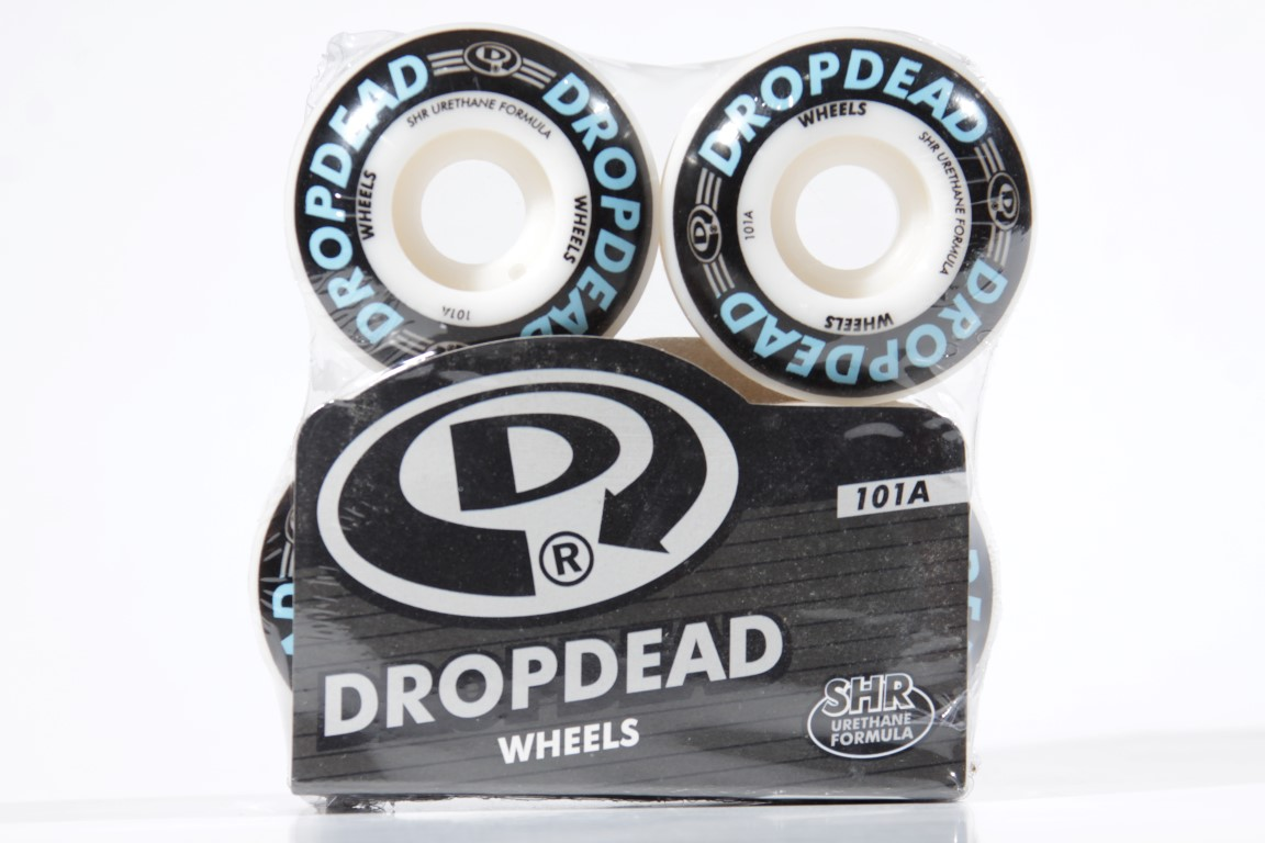 Roda Dropdead - Killer SHR 51mm  - No Comply Skate Shop