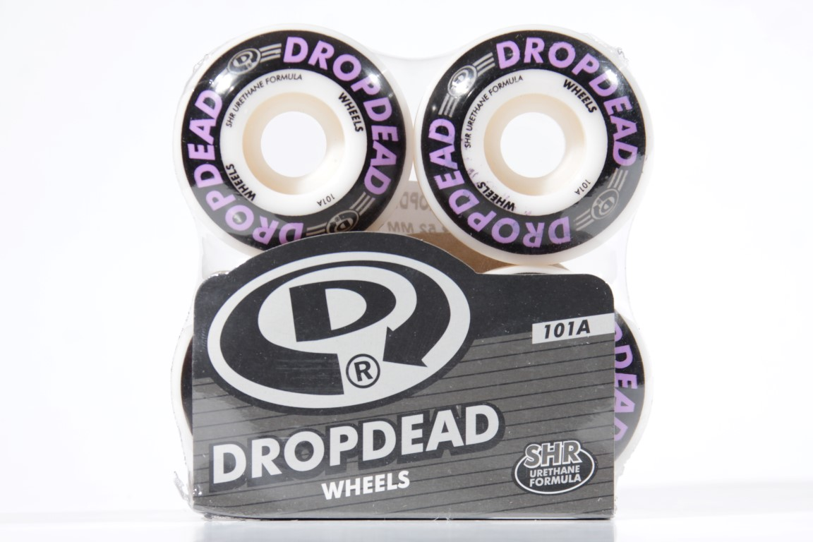 Roda Dropdead - Killer SHR 52mm  - No Comply Skate Shop