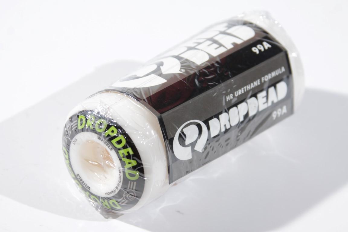 Roda Dropdead - Killer SHR 53mm  - No Comply Skate Shop