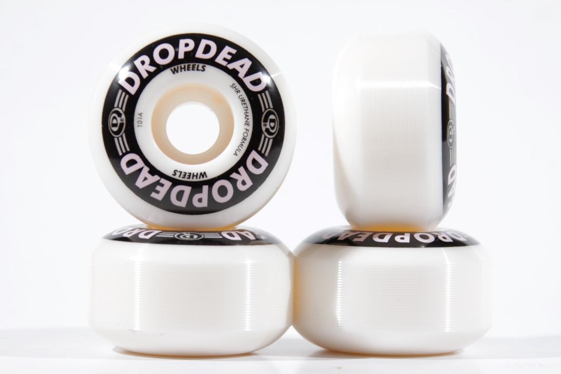 Roda Dropdead - Killer SHR 55mm  - No Comply Skate Shop