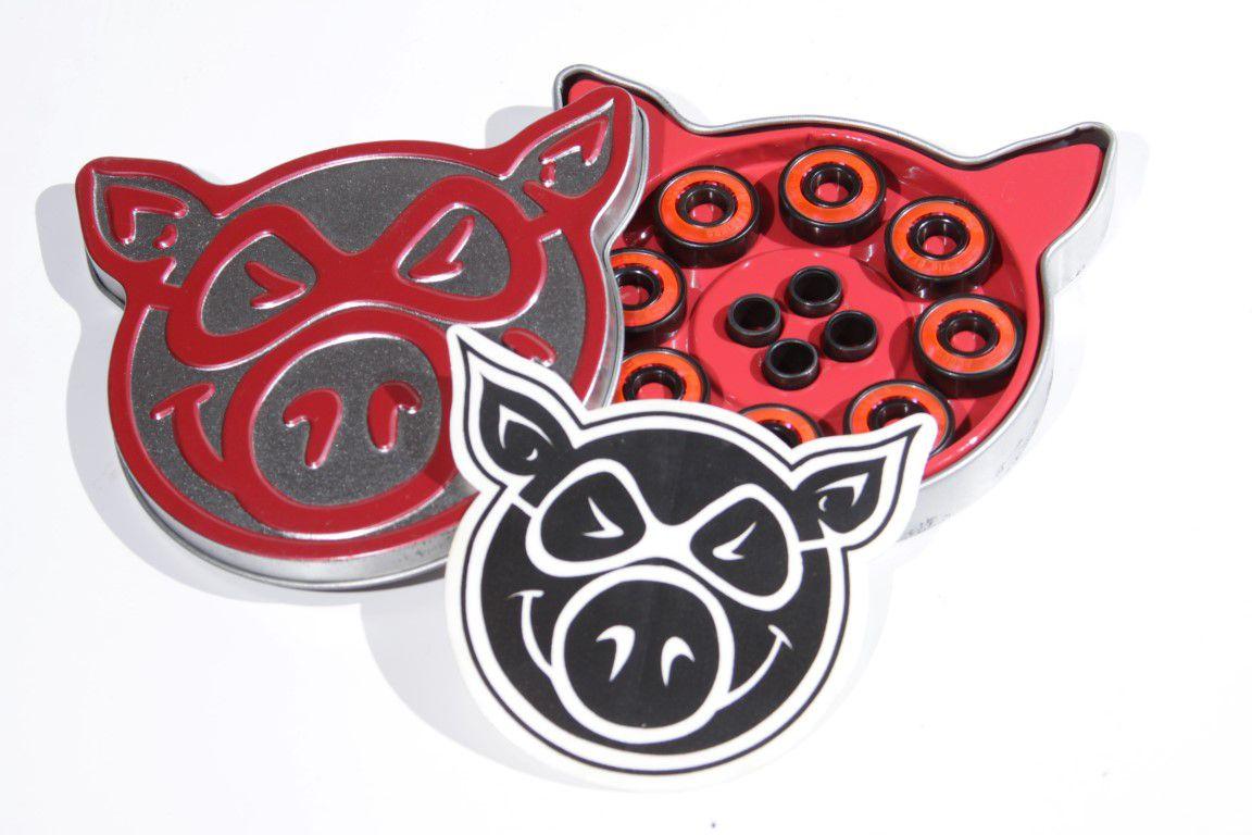 Rolamento Pig CS 5  - No Comply Skate Shop
