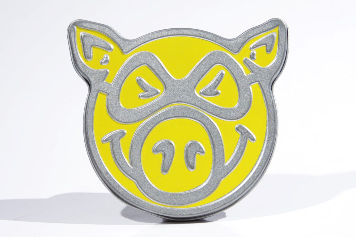 Rolamento Pig Neon  - No Comply Skate Shop