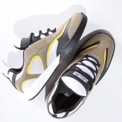 Tênis Freedom Fog - Elect Pro Rato  - No Comply Skate Shop