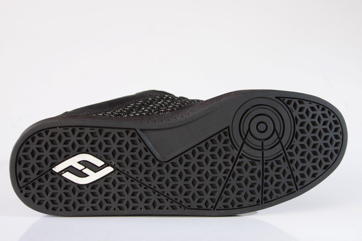 Tênis Freedom Fog - Mit Preto  - No Comply Skate Shop