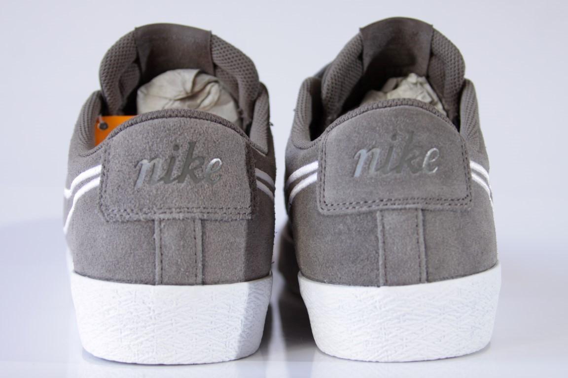 Tênis Nike SB - Zoom Blazer AC XT Ridgerock/Ridgerock-Fossil  - No Comply Skate Shop