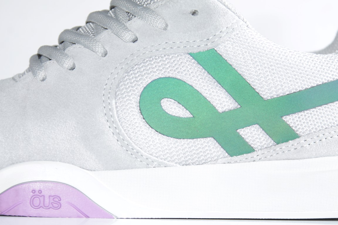 Tênis Öus - Imigrante Nuvem Furta Cor Essencial  - No Comply Skate Shop